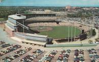 Milwaukee County Stadium (100Z, 7C-K2264)