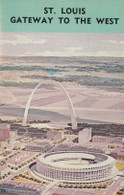 Busch Memorial Stadium (#A1012)
