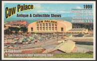 Cow Palace (1999 Antique Show)
