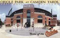Oriole Park at Camden Yards (No# 2009 Team)