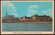 Cleveland Municipal Stadium (K-47, ODK-942)