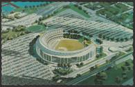 Shea Stadium (W-10, 65619-B)
