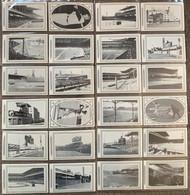 Complete Set of 140 Way Back When Baseball Stadium Postcards (Medeiros)