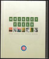 Wrigley Field (2009 Tour Book)