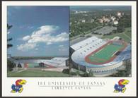 Memorial Stadium (University of Kansas) (#6)