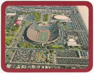 Los Angeles Memorial Coliseum & Los Angeles Memorial Sports Arena  (71079-C jumbo)