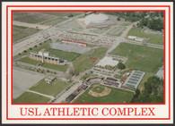 Cajun Field, Moore Field & Cajun Dome