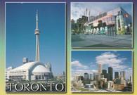 Skydome & Air Canada Centre (TOR-254B)