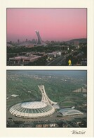 Olympic Stadium (Montreal) (M-001)