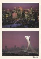 Olympic Stadium (Montreal) (M-055)