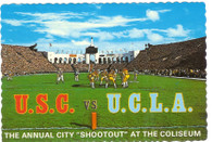 Los Angeles Memorial Coliseum (63817-D)