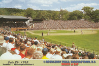 Doubleday Field (32990 (Jumbo))