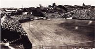 Braves Field (No# (vertical pub. credits))