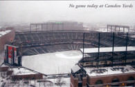 Oriole Park at Camden Yards (2009-11)