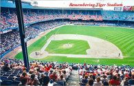 Tiger Stadium (Detroit) (2009-40)