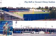 Cheney Stadium (2009-60)