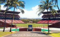 Aloha Stadium (2008-22)