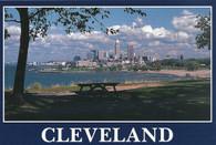 Cleveland Municipal Stadium (CLE-1012)