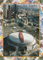 Staples Center (Card No. C57)