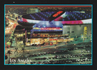 Staples Center (Card No. 110)