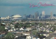 Louisiana Superdome (NO-43 title variation)