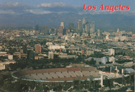 Los Angeles Memorial Coliseum (US CA 1323/T-1053)