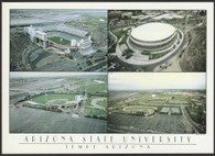 Sun Devil Stadium, ASU Activity Center & Packard Stadium (asu 77 78 79 80)