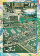 Long Beach Arena (Card No. 005 (2))