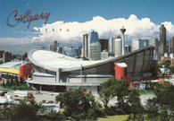 Canadian Airlines Saddledome (PC57-CY080)