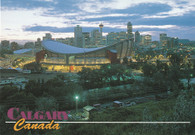 Saddledome (TXC006)