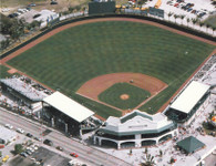 McKechnie Field (Pittsburgh Pirates Issue)
