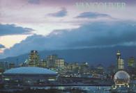 BC Place Stadium (FM4)