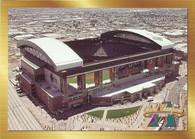 Bank One Ballpark (2001 World Champions (1))