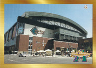 Bank One Ballpark (2001 World Champions (2))