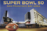 Levi's Stadium (Super Bowl 50 Issue)
