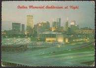 Dallas Convention Center Arena (TPC-110)