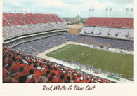 Kyle Field ('Red, White & Blue Out')