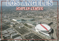 Staples Center (2US CA 2542T-823)