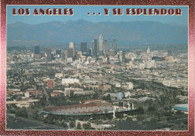 Los Angeles Memorial Coliseum (2US CA 1291)