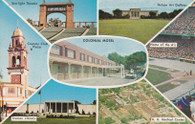 Kansas City Municipal Stadium (No# Colonial Motel (2))