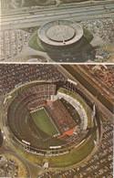 Oakland-Alameda County Coliseum & Oakland Coliseum Arena (38925-C no title)