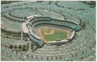 Dodger Stadium (C34715 booklet)