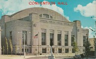 Philadelphia Convention Hall (#314)