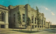 Philadelphia Convention Hall (P-100, DT-86350-B)