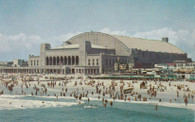 Boardwalk Hall (#8, K-3861)