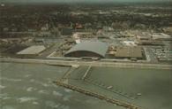 Memorial Coliseum (Corpus Christi) (DB-522, 80B)