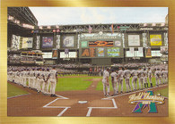 Bank One Ballpark (2001 World Champions (4))