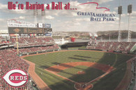 Great American Ball Park (2003 GAB Issue 2)