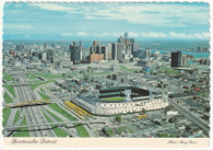 Tiger Stadium (Detroit) (45499-D)