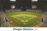Dodger Stadium (Dodgers-RAH Digital Creations)